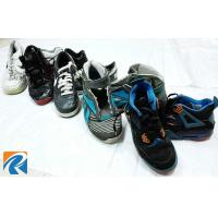 China Wholesale Mens Used Basketball Shoes / Used Shoes for Africa Large Size Customized wholesale
