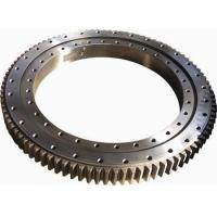 China RKS.061.20.0414  SKF Slewing bearing with external gear ,342x504x56mm wholesale