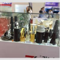 China Cones / Capstans / Pulleys Of Super Fine Wire Drawing Machine With Energy Saving Lamps wholesale