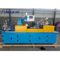China Wire Winding Automatic Coiling Machine All In One With Type O Shape Twining Tool wholesale