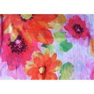 China Silk fabric,Printed Silk Crinkle GGT,Crinkle Georgette,CDC,Satin, on sale