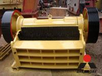 China European Type Jaw Crusher wholesale