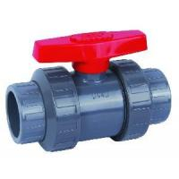 Quality Plastic Single Union Ball Valve for sale