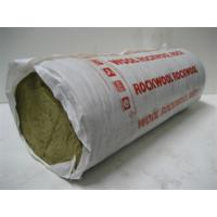 Rock wool blanket insulation with wire mesh for power for Steel wool insulation