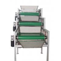 China Dry High Intensity Magnetic Separator With Double Rollers For Building Materials wholesale