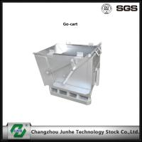 China Zinc Flake Coating Machine Parts Go Cart With ISO9001 Certificate wholesale