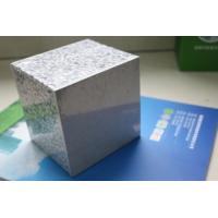 China European Standard Fiber Cement Wall Panels Sound Insulation 50-200mm Thickness wholesale