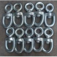 China Marine shackles steel shackles stainless steel shackles Hot Dip Galvanized Forged G2150 D Shackle wholesale