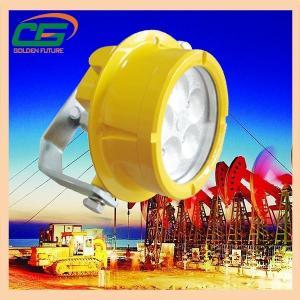 China Low-copper Content Cast Aluminum LED Loading Dock Lights cree LED 2000lm LED Canopy Light wholesale