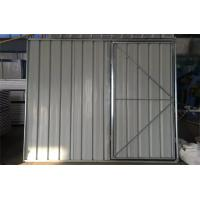 Buy cheap Australian Standard AS 4687-2007 Temporary Hoarding Panels 2.0x2.0m No Damage To from wholesalers