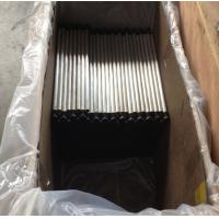 Buy cheap ASTM B843-M1C or ASTM B843-AZ63B az31 az63 mg anode rod for water heater mg from wholesalers