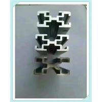 China Customized Anodized 6063 T5 Aluminum Extrusion Profiles For Industry Elevator Profiles wholesale