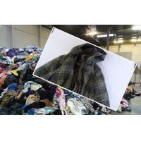 China Customized Outdoor Second Hand Winter Jacket Used Clothing / Second Hand Clothes wholesale