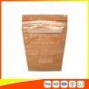 China Medical Ziplock Pill Bags / Reclosable Small Ziplock Pouches Plastic wholesale