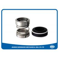 Quality PTFE O Ring Single Spring Mechanical Seal Stationary Design For Pressure Reversals for sale