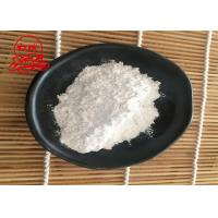 China SGS Certification Hydrated Lime Powder , Construction Materials Lime Calcium Hydroxide wholesale