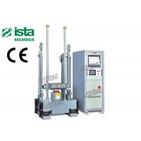China Consumer Electronics Shock Test System With Anti - Shock Appearance wholesale