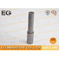 China Small Graphite Rod Electrodes , High Temperature Resistance Graphite Cylinder wholesale