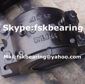 China  / FAG Brand SNL518-615 Split Plummer Block Bearing Housing on sale