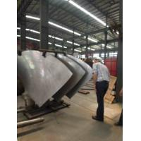 China Axial Flow Kaplan Hydro Turbine Stainless Steel With Automatically Adjusted Blades wholesale