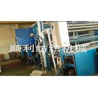 China Frequency Control Fabric Dryer Machines 10 ~ 50m / Min 15000 × 3400 × 3600mm wholesale