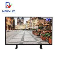 China 43 Inch Bulk Touch Screen Lcd Monitor/  Industrial Cctv Led Monitor With Narrow Bezel on sale