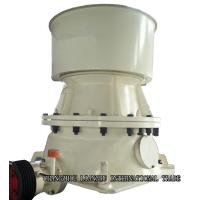 Buy cheap Manganese Ore Single Cylinder Hydraulic Cone Crusher Big Production Capacity from wholesalers