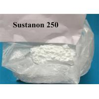 China Four Different Esters Fat Stripping Steroids / Sustanon 250 Steroids To Cut Fat on sale