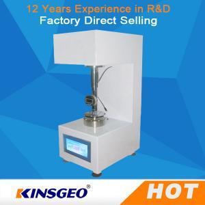 China Full Load Melt Flow Index Equipment , Melt Flow Index Instrument AC220V wholesale