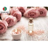 China Pure Rose Essential Oil Refined Processing Promote Skin Absorption wholesale