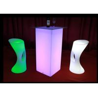 China Illuminated LED Light Furniture Waterproof For Wedding Banquet Decoration  wholesale