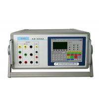 China Multi Phase Voltage Calibration Source , Standard Electrical Test Meter Calibration wholesale