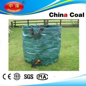China Eco-friendly garden garbage bags foldable bag Shandong China Coal wholesale