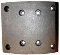 China Brake  Lining Mercedes on sale