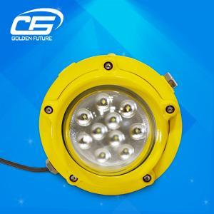China Aluminum Housing LED Loading Dock Lights IP66 Led 6000 Lumens For Outdoor wholesale
