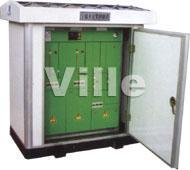 China Outdoor AC Metal-Clad Switchgear wholesale