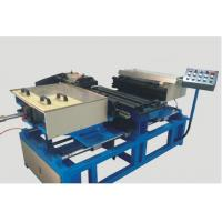 Buy cheap Radiator / Condenser /  Heater / Evaporator Core Assembly Machine from wholesalers