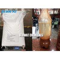 China Blufloc APAM Anionic Polyacrylamide Flocculant High Molecular Weight Polymer wholesale
