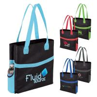 Buy cheap 600D polyester Tote Bags, Personalized promotional Bags, Tote Bags Sold In Bulk from wholesalers