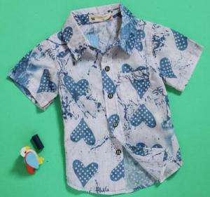 China 2011 Summer Range Garment (HY2011-SHIRT006) wholesale