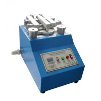 China Electronic Rubber Testing Machine Rubber Taber Abrasion Fatigue Testing Equipment wholesale