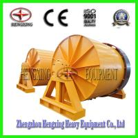 China Silica Sand Ceramic Ball Mill With Ceramic Liner wholesale