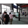 China PS Foam Food Box Machine , Automatically White Plastic Foam Plate Machine wholesale