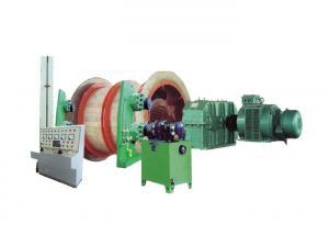 China 280KW 1.8m Drum Winder Machine For Metal Mine wholesale