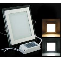 China LED Indoor lighting fixture ceiling and panel light with high quality 3 years warranty wholesale