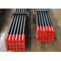China T38 T45 T51 Mining Rock Drilling Tools Thread Extension Rods For Quarry Project wholesale