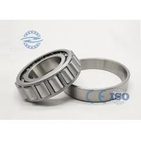 Buy cheap Steel Cage Car Engine Bearings / Single Row Tapered Roller Bearing 30310 For from wholesalers