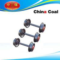 China mining car wheels wholesale