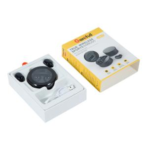 China Handsfree Spots Mini 10M Tws Bluetooth Earbuds Long Battery Life wholesale