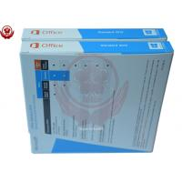 China Computer System Microsoft Office Product Key 2013 Standard Retail Pack on sale